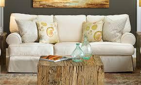 sofas center slip covered sofa slipcover sleeper slipcovered
