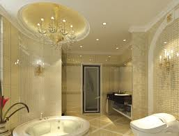 Modern Bathroom Ceiling Light Remarkable Bathroom Ceiling Light Fixtures And Contemporary
