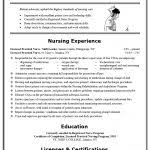 successful resume templates free resume templates 79 excellent professional examples first