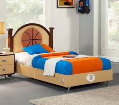dreamfurniture com nba basketball oklahoma thunder twin bed