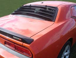 dodge charger louvers 08 up dodge challenger window louvers