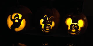 easy pumpkin carving ideas kids boo