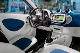 smart car crash urban mobility returns with new smart cars the citizen