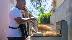 one of south la u0027s most popular street vendors goes legit in