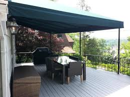 Free Standing Canopy Patio Stationary Patio Awnings Westchester County Ny Fixed Deck Awnings