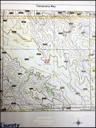 How To Read A Topographic Map How Do You Read A Topo Map