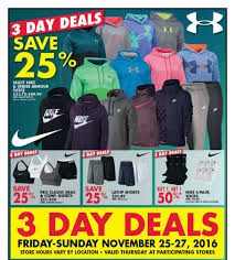 black friday nike deals olympia sports black friday ads sales deals doorbusters 2017