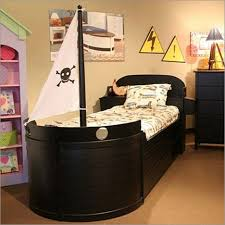 bedroom inspiring pirate boys u0027 bedroom decoration with single