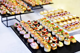 canapes finger food caterers amaze in taste essex chelmsford brentwood