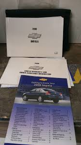 28 2008 chevy impala repair manual 32655 chevrolet impala