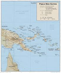 Perry Florida Map Papua New Guinea Map