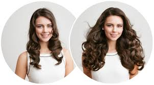 clip hair your fastest and easiest way to voluminous hair clip in one