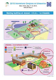 Gatech Map 2015 Icu International Congress On Ultrasonics