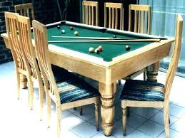 pool table dinner table combo pool table dining table combination combo pool tables dining room