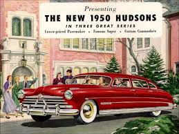 car ads vintage car ads 1949 1950 youtube