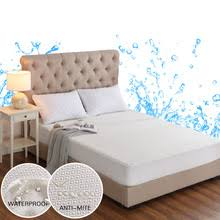 Waterproof Pads For Beds Free Shipping On Mattress Covers U0026 Grippers In Bedding Home