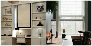 window treatments for the office factory direct blinds