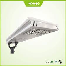 msl 5000 solar street light smart operation option integrated