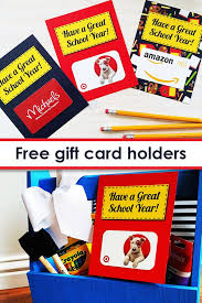 gift cards for kids 201 best free printables for gifts images on gift card