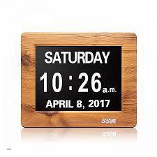afficher sur le bureau afficher horloge sur bureau awesome horloge de démence de ssa