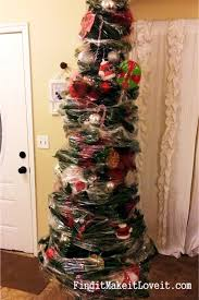how i store my christmas tree find it make it love it