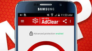 android adblock root adclear il miglior adblock per android senza root android
