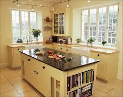 kitchen dazzling of white black modern kitchen with black