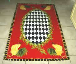 rooster kitchen rugs idea wigandia bedroom collection