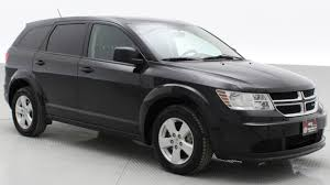 Dodge Journey Suv - 2013 dodge journey fwd se can i get a suv with bad credit