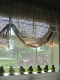 kitchen curtain ideas diy 20 budget friendly no sew diy curtains ideas