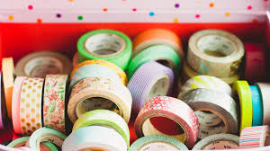 Washi Tape What Is It 15 Easy Ways Washi Tape Can Transform Your Diy Projects