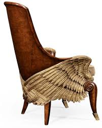 Wing Chair Guardian Angel Wings Chair