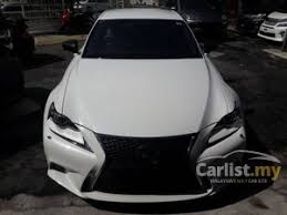lexus car for sale search 1 348 lexus cars for sale in malaysia carlist my