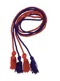 graduation cords for sale sigma phi epsilon graduation honor cords sale 8 99