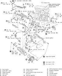 nissan altima head gasket repair guides engine mechanical intake manifold autozone com