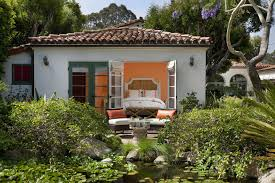 historic george washington smith montecito estate 14 cabana home