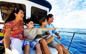top 5 activities for on the big island hawaii