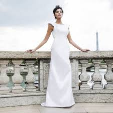 backless wedding dress miami by laureen your bridal specialist