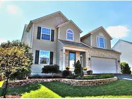 two story home sycamore creek pickerington oh two story home in contract