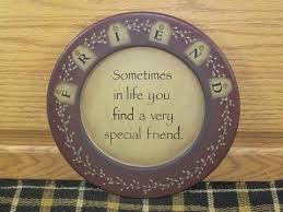 plate you are special plates at primitive quilt shop