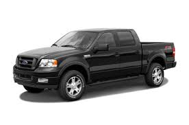 ford f150 truck 2005 2005 ford f 150 overview cars com