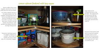 organize kitchen cabinets lazy susan kitchen