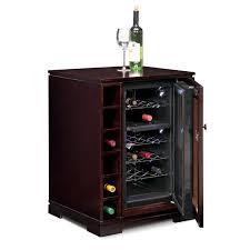 Under Cabinet Wine Fridge by Under Cabinetine Cooler Lowes Chiller Inch Reviews Under Cabinet