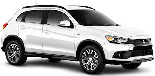mitsubishi outlander 2016 black 2017 mitsubishi outlander sport vs hyundai tucson fairfield ct