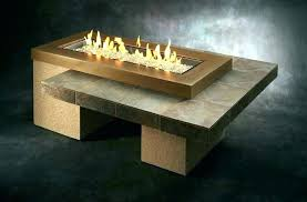 large fire pit table propane fire pit table set fire pit table set coffee pit table set