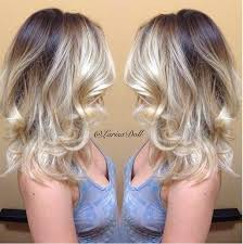 ombre hair growing out what s the best way i can grow out my natural hair colour quora