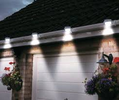 Outdoor Solar Lights For Fence Lovely Outdoor Solar Lighting Modern Solar Landscape Lighting