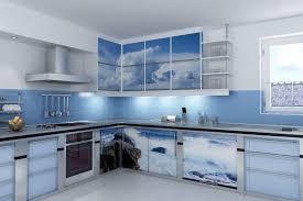 25 blue kitchen design ideas 2351 baytownkitchen