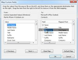 csv format outlook import how to import csv contacts to outlook