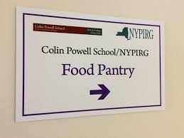 Pantryk He Ccny Fights Food Insecurity With New Pantry The Campus